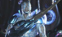 DC : Blue Beetle a trouvé son interprète