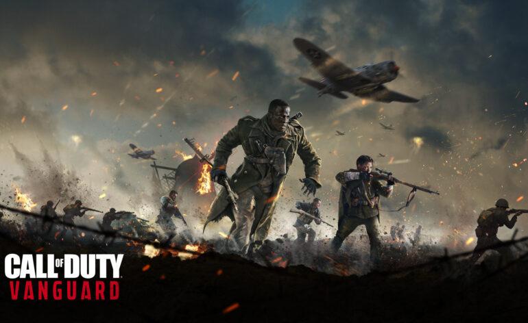 Call of Duty Vanguard, les premiers détails du futur hit d'Activision