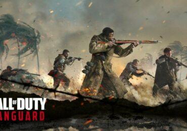 Call of Duty Vanguard officialisé, la Seconde Guerre Mondiale de retour !