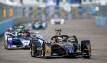 Mercedes EQ sacrée en Formule Electrique, DS Automobiles battue