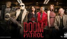 Doom Patrol saison 3 s'affiche