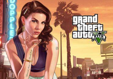 GTA V Take-Two