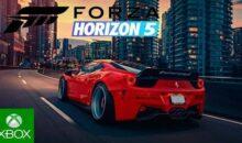 Gamescom : Forza Horizon 5 se dévoile en vidéo (gameplay)