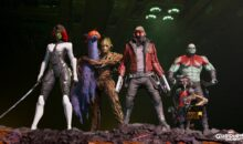 Guardians of the Galaxy vs Lady Hellbender