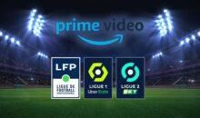Suivez la Ligue 1 sur Prime Video