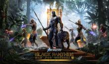 MARVEL'S AVENGERS, le jeu : pénétrez au Wakanda dès aujourd'hui !