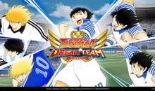 Olive et Tom : un chapitre inédit annoncé, dans Captain Tsubasa Dream Team