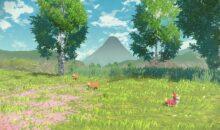 Pokémon Arceus : Zelda Breath of the Wild 2 avant l'heure, ça se confirme !