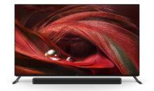 Bravia XR X95J : la nouvelle TV Sony