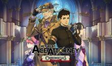 Test de The Great Ace Attorney Chronicles sur PS4 : un vrai régal !