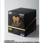 myth cloth ex box gemini 24k
