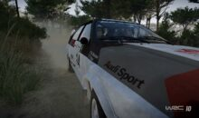 WRC 10 : les sonorités des moteurs particulièrement travaillées