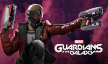 Les Gardiens de la Galaxie : les personnages soignés, dans le jeu vidéo