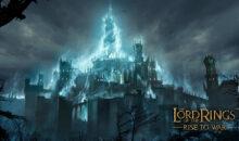Le jeu vidéo Le Seigneur des Anneaux séduit (encore), animé, en vidéo
