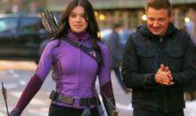 Bande annonce : le duo d'Hawkeye change de plans