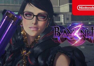 bayonetta 3 switch