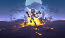 Destroy All Humans 2: Reprobed, Crypto reprend Amerika de Rammstein !