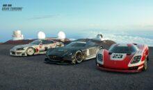 Gran Turismo 7 : de splendides éditions deluxe et des offres de réservation !