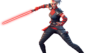 Star Wars : une bande annonce inédite sur le nouveau jeu vidéo Switch/Mobile