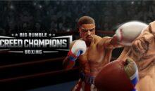 Test Switch de Creed Champions, Big Rumble Boxing : mitigé ?