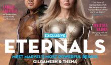 The Eternals : le réalisateur de Dune lui offre un méga coup de pub !