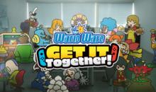WarioWare : Get It Together! sur Switch – test rapide et furieux