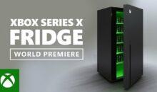 Xbox Series X: la version mini-réfrigérateur de la console se confirme