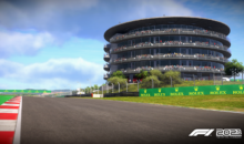 F1 2021 : G.P du Portugal et Aston Martin S.C en sont, dès maintenant !