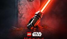 Lego Star Wars, Le film d'animation qui va faire peur, en streaming !