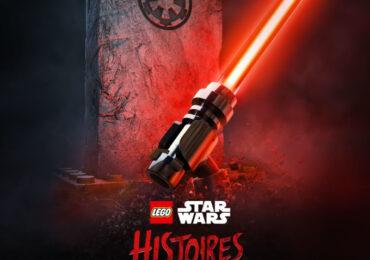 lego star wars série