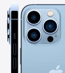 Apple: l'iPhone 13 est officiellement annoncé!