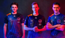 eSport: Red Bull Racing dévoile ses pilotes pour la saison F1 2022