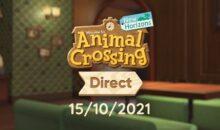 Animal Crossing New Horizons : du contenu en plus gratuit et payant !