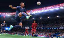 FIFA 22 : la France domine l'Espagne, le jeu domine le top 5 (charts) !