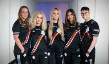 G2 Esports : les nanas entrent (enfin) dans le game avec une Team 100% féminine !