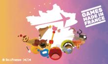 Games Made in France, c'est parti ! où suivre le direct (programme et horaires) ?