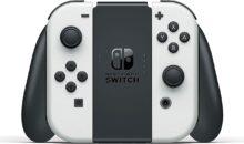 La Switch OLED en stock (et en promo) sur Amazon France !