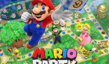 Mario Party Superstars : une bande annonce tentante, à l'approche de Noël
