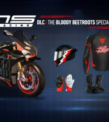 RiMS Racing est gratuit sur PC et consoles, essayez LA simulation de motos