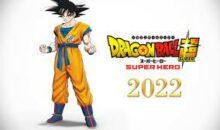 Trailer. Dragon Ball Super: Super Hero, la nouvelle génération Goku !