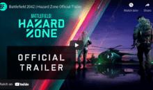 Vidéo. Battlefield 2042 : le 3ème mode multi va tout exploser !