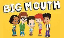 Vidéo. Big Mouth, la saison 5 se dévoile en version française