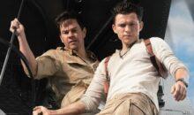 Uncharted avec Tom Holland et Banderas, enfin un trailer en V.F