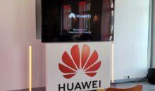 Huawei : présentation des nouveautés ultrabook et tablettes