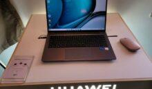Huawei : Focus sur le MateBook 14S, l'ultra-book ultra-innovant