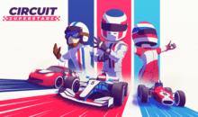 Circuit Superstars : on y affronte de (vrais) pilotes de Formule 1 !